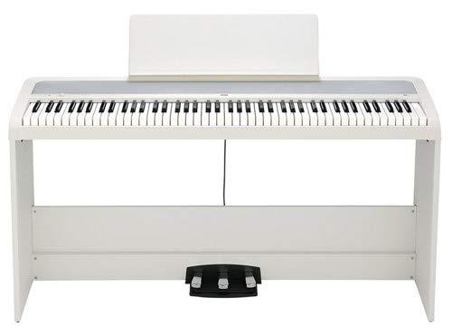 Korg B2SP Digital Piano (White) by Korg