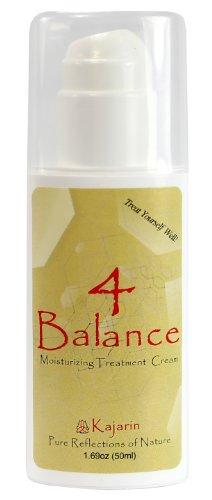 Kajarin 4 Balance crema de progesterona para las mujeres (50 mL)