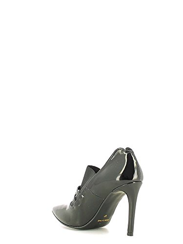 Grace Shoes 8329 Zapatos Mujeres Negro