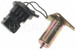 Standard Motor Products MX26 Mixture Control Solenoid