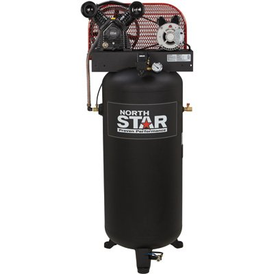 Top 7 Best 60 Gallon Air Compressors For The Money 2019