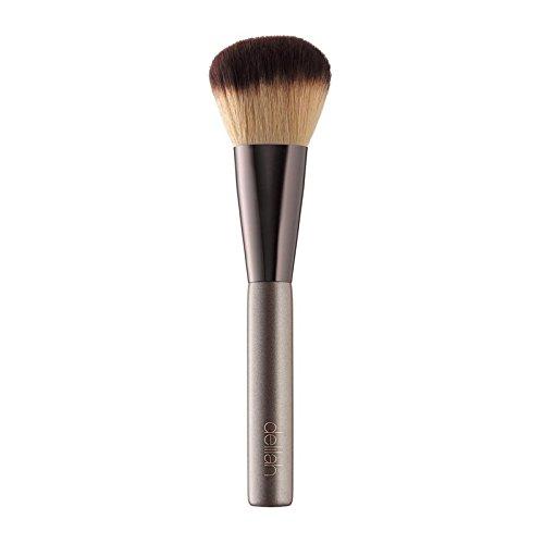 delilah Large Powder Brush (Pack of 6) - デリラ大パウダーブラシ x6 [並行輸入品]   B071RNB3BY