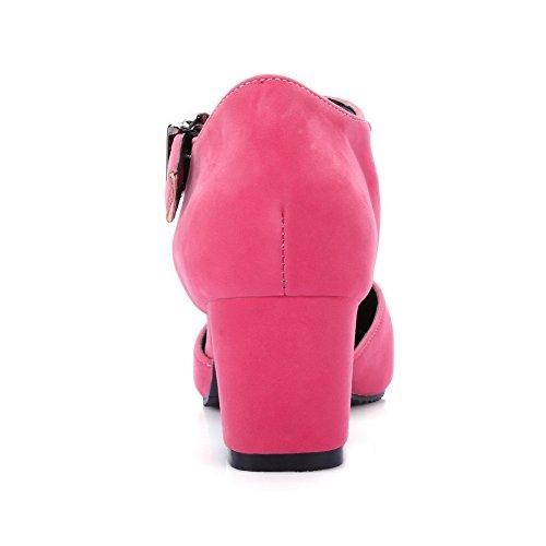 Zeppa Sandali An Con 35 Eu Donna Rosa pink SEqqrdg