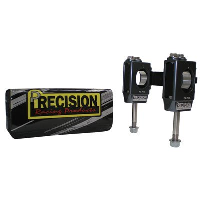 Precision Racing Shock & Vibe Handlebar Clamps 1 1/8
