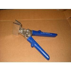 Klein Tools 86553 Straight Hand Seamer
