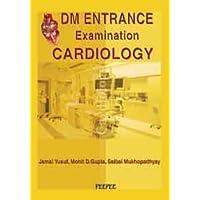 DM Entrance Examination Cardiology: Volume 1