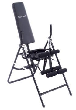Health Mark IV18600 Pro Inversion Therapy Chair by Health Mark