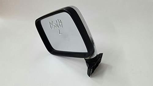 Side View Mirror Driver Manual Fits 88-93 Isuzu Pup ()