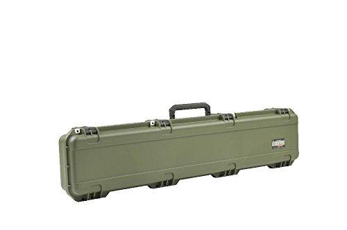 - SKB iSeries Single Rifle Case, Olive Drab Green