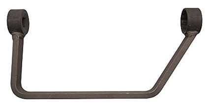 BGS Llave para Filtro De Aceite para PSA & Ford, 74 mm