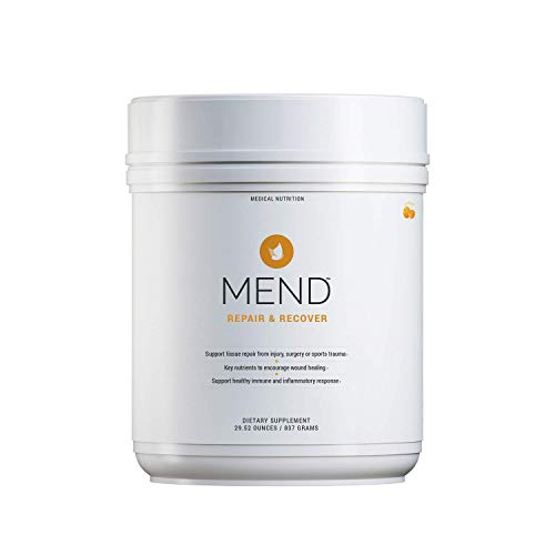 MEND Repair & Recover – Joint, Immune Support, Wound and Bone Fracture Healing Supplement, Injury and Surgery Recovery…