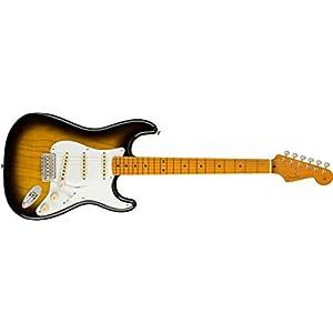 Classic '50s Stratocaster MN Lacquer 2-Color Sunburst