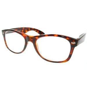 Gl2021tts +1.0 Tortoise Shell Billi Reading Glasses By Good Lookers alU8s
