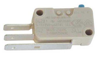 Miele - Interruptor D42 X flotador lavavajillas Miele ...