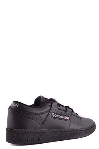 Reebok Sneakers Homme Mcbi253013o Cuir Noir