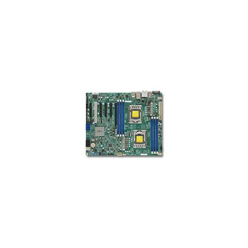 Supermicro DDR3 800 LGA 1156 Server Motherboard X9DAL-I-O