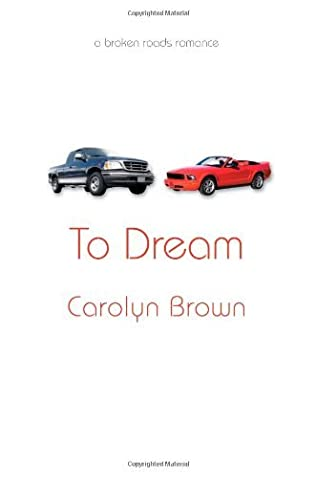 book cover of To Dream