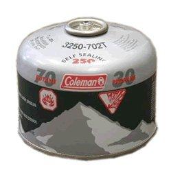 Coleman Butane / Propane Mix Fuel (Mix Fuel 7.75 oz.) – 7.75 oz., Outdoor Stuffs