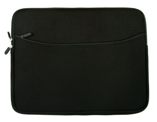 """Simplicity 13"""" Laptop Netbook Notebook Tablet Soft Bag Case Sleeve Cover Pouch"""