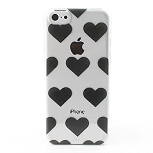 iPhone 5C compatible Special Design Back Cover(2369193)