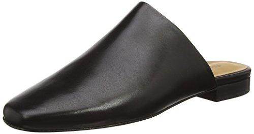 Filippa K Shoes Sam Slip-in Shoe - Mules Mujer Black (Black)