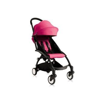 Amazon.com   Babyzen YOYO+ Stroller - Black   Baby 575975ea0b