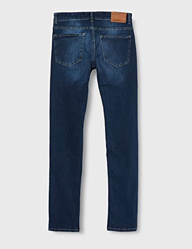 Inside Męskie Jeans: Odzież