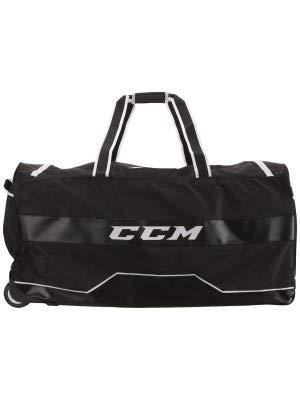 hockey equipment bag with wheels - 4