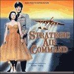 Strategic Air Command. limited-edition CD