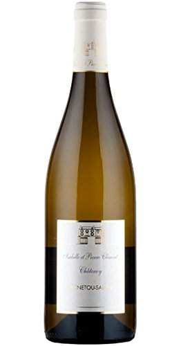 Menetou Salon Blanc Domaine du Chatenoy, Pierre Clement, 75cl. (case ...