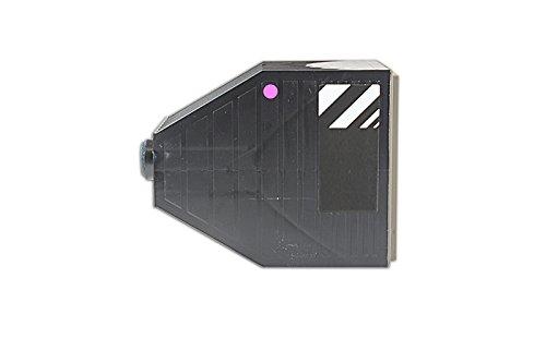 Kompatibel für Infotec IPC 3535 Toner Magenta - TYPE105M   888036 - Für ca. 10000 Seiten (5% Deckung)