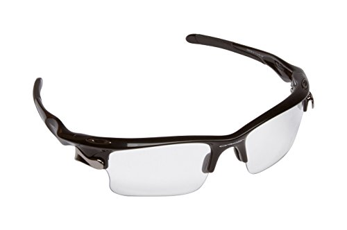 Best SEEK Replacement Lenses Oakley FAST JACKET XL Asian Fit Clear ON - Bans On Ray Sale