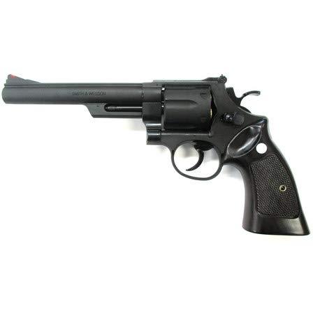 マルシン M29 6.5インチ 6mmBB Xカート ブラックHW プラグリップ仕様 B07MZQZPK3