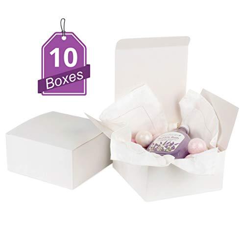 White Gift Boxes 8