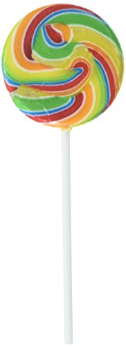- Swirl Pops - Lollipop Suckers (2-Pack of 12)