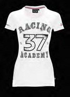 MINI Cooper Ladies' Racing Academy Tee - Medium (European Sizing)