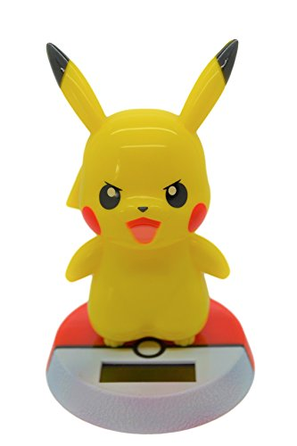 Adorable Pokémon Bobblehead Solar Powered Toy 5