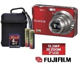 Fujifilm FinePix AX230 Camera Windows