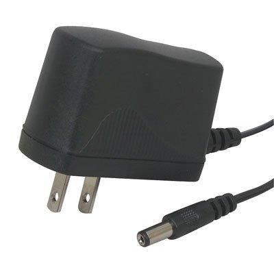 AC to DC Power Supply Wall Adapter Transformer Single Output 12 Volt 0.5 Amp 6 Watt