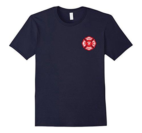 Fire Department Member - 3