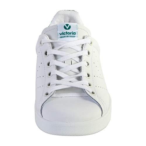 Sportive Tenis Victoria Glitter 125104green Scarpe Deportivo nqgfTwfx0