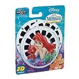 ViewMaster 3D Reels - The Little Mermaid 3-pack Set