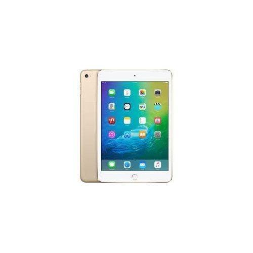 אייפד  Apple iPad Mini 4 32GB Wi-Fi Gold