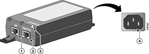 Meter 1 Stack Cab (CAB-STACK-1M= (001) - CISCO CAB-STACK-1M= (001) Cisco cab-stack-1M new)