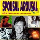 Spousal Arousal by Rick Dees & His Cast of Idiots (1996-03-26)