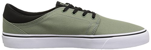 Unisex Skate DC Trase Men's Green Olive TX Shoe qPPt7z