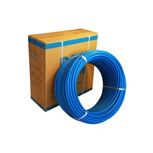 "1"" PEX Tubing for Plumbing Applications (300ft) blue"