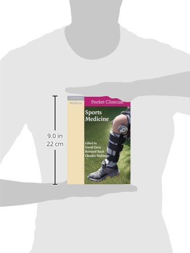 Sports Medicine (Cambridge Pocket Clinicians)