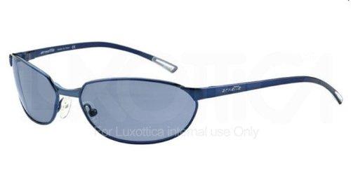 Gafas de Sol Arnette AN3003 STEEL WING DARK BLUE: Amazon.es ...