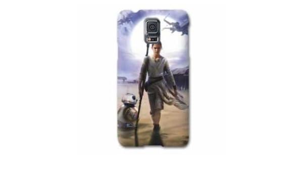 Case Carcasa Huawei Honor 7 Star Wars - - Rey N ...